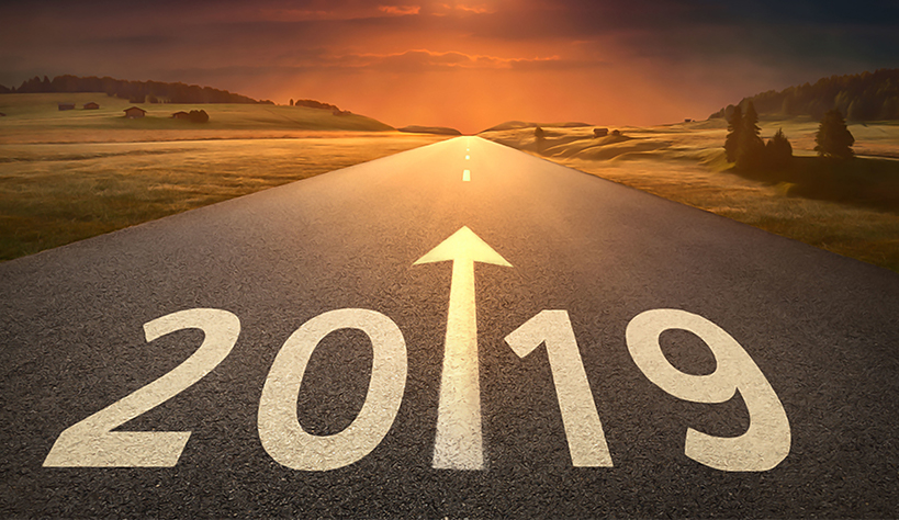 We're Ready to Help You Sell in 2019