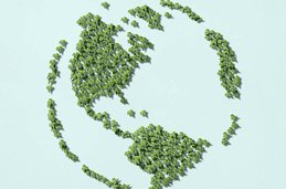 Our First Environmental, Social and Governance Report