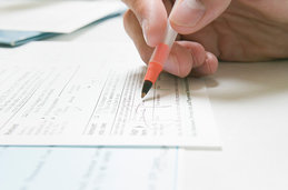 Why Are Substitute IRS Forms W-4P and W-9 Necessary?