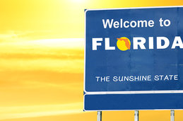 Platinum Advantage is now available in the Sunshine State.
