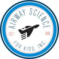 Airway for Science logo