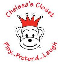 Chelsea Hicks Foundation logo