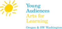 Young Audiences logo
