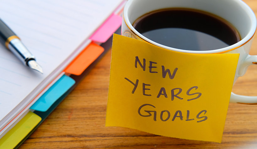 4 Annuity Sales New Year's Resolutions