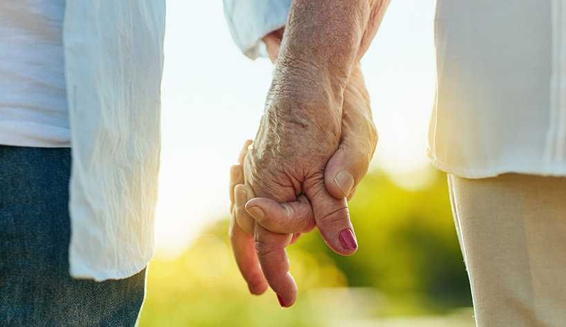 Annuities and Unmarried Couples