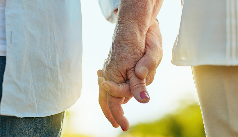 Proceed Options After a Spouse's Death