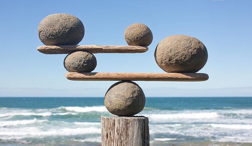 Find Balance With an Annuity