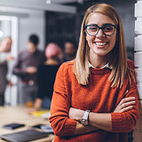 How can a small business offer comparable employee benefits?