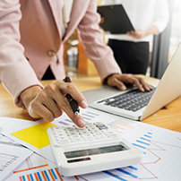 Calculate your company's lost productivity costs.