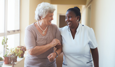 Get Answers About the Nursing Home Waiver